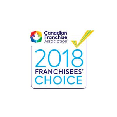 Canadian Choice Franchise 2018