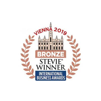 Vienna Awards 2019 - Bronze
