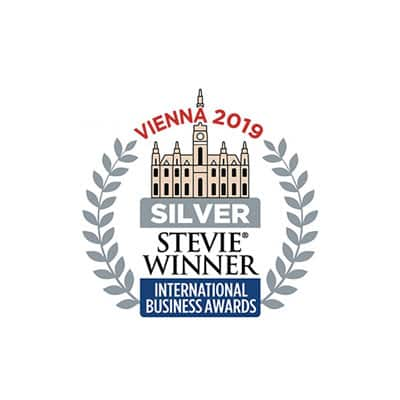 Vienna Awards 2019 - Silver